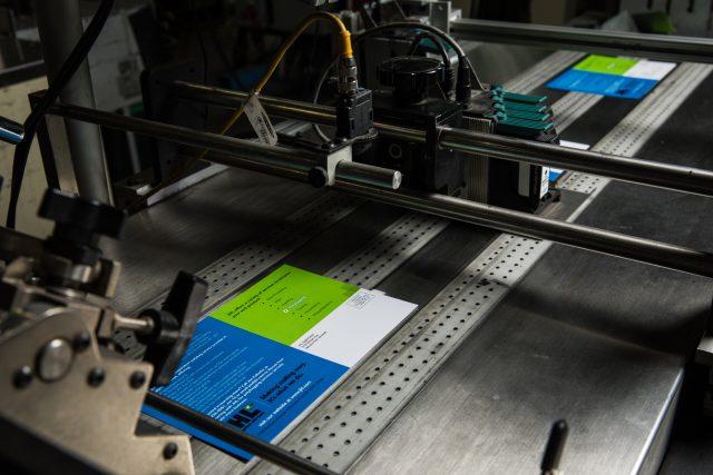 specialty inkjet printer