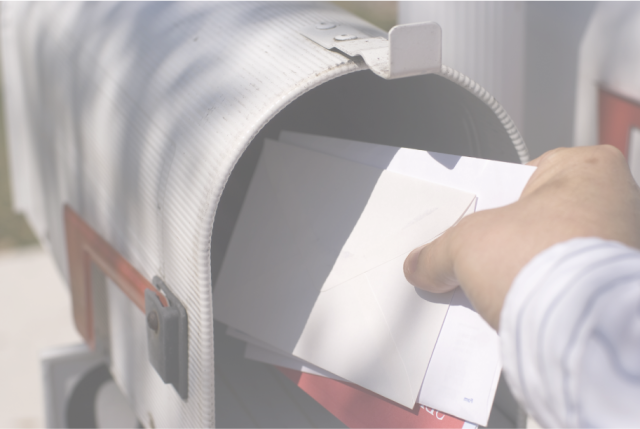 Direct Mail Answers with JHL Digital Direct