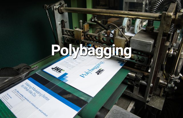 polybagging