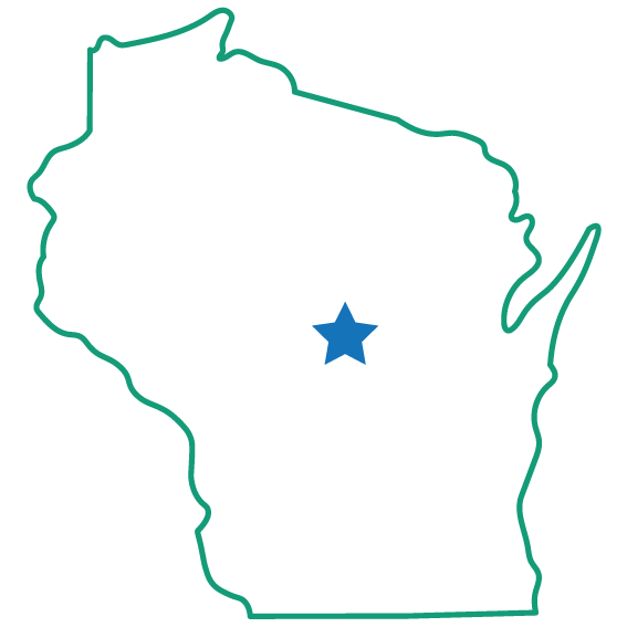 JHL, located in the heart of Wisconsin